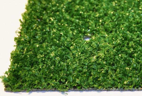 Kunstrasen Summer (grün) 4,00 m breite - schwer entflammbar 4,00 m