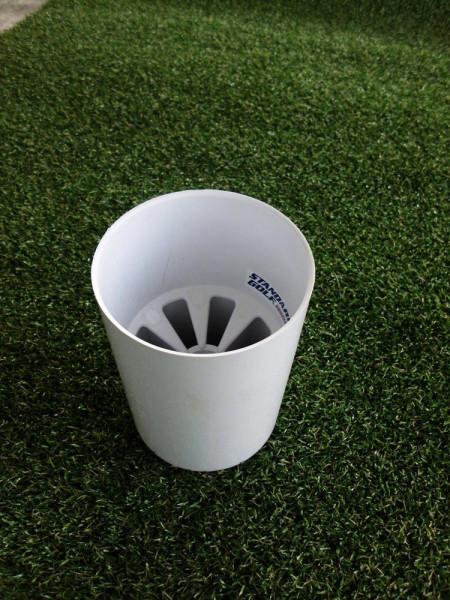Kunststoff Cups 15 cm hoch