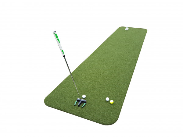 """Private Greens"" Puttmatte 4.0"